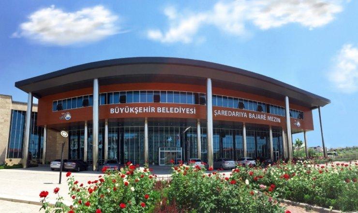 Van Büyükşehir Belediyesi araç randevu sistemine geçti