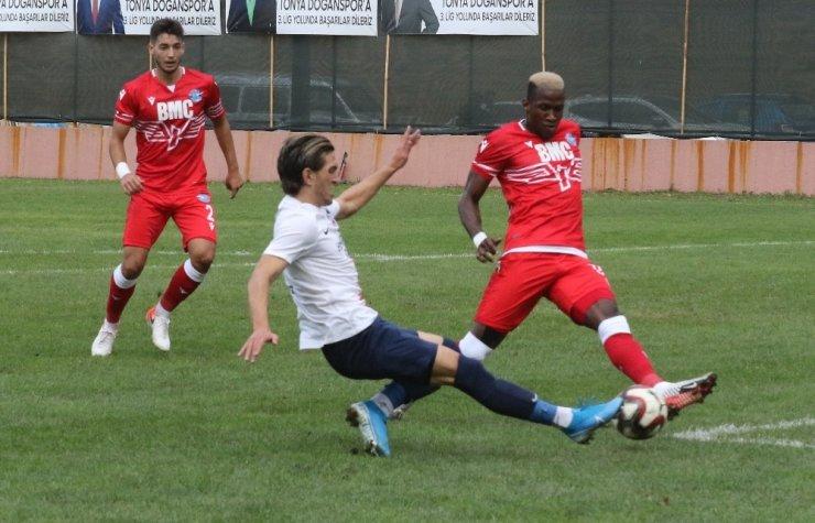 Ziraat Türkiye Kupası: Hekimoğlu Trabzon FK: 2 - Adana Demirspor: 0