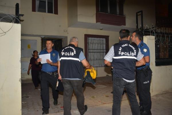 Adana'da silahlı ve sopalı kavga: 2 yaralı