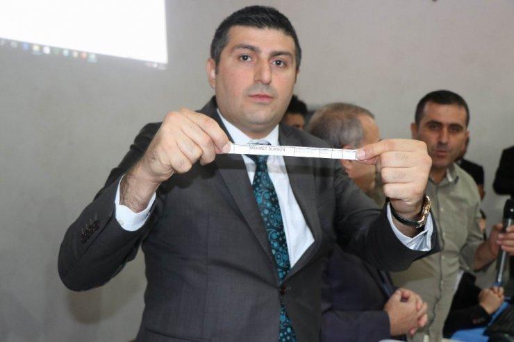 Nevşehir'de 440 temizlik görevlisi alımı için 4 bin 98 kişi başvurdu