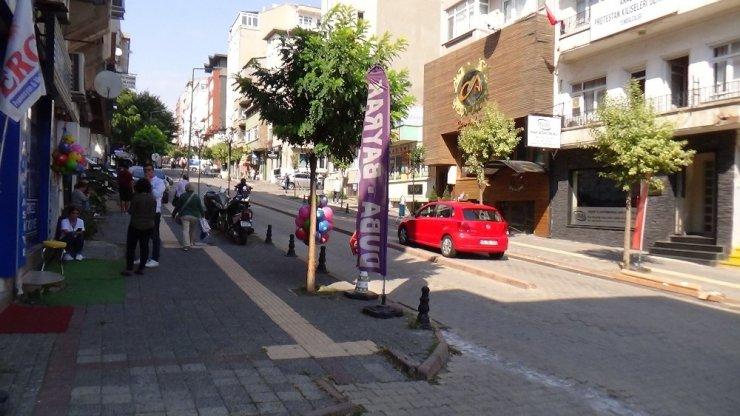 Şiddetli deprem Tekirdağ'da hissedildi
