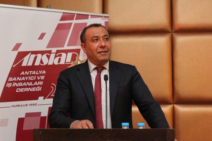 Kişisel Verileri Koruma Kurumu Başkanı Bilir'den sosyal medya bilinci açıklaması