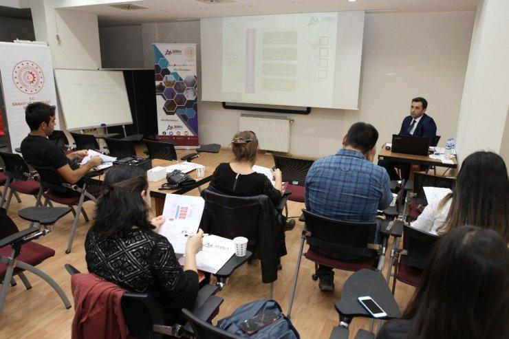 SERKA, SODES projeleri için tanıtım toplantısı düzenledi