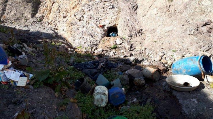 Terör örgütü PKK'ya yönelik Kıran-4 Operasyonu darbesi