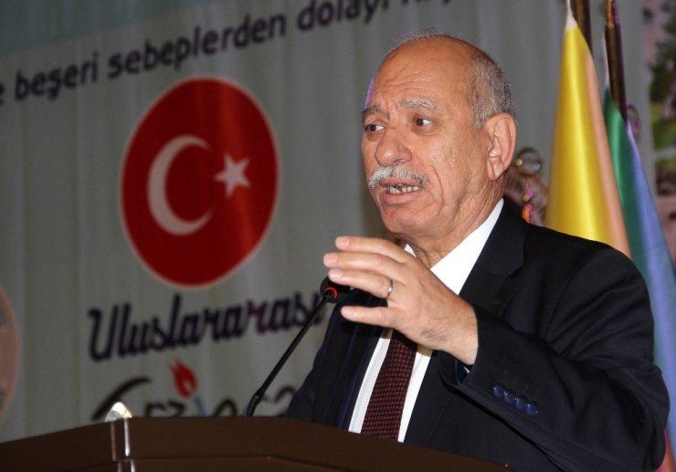 Uluslararası Erzincan Tarihi Sempozyumu başladı