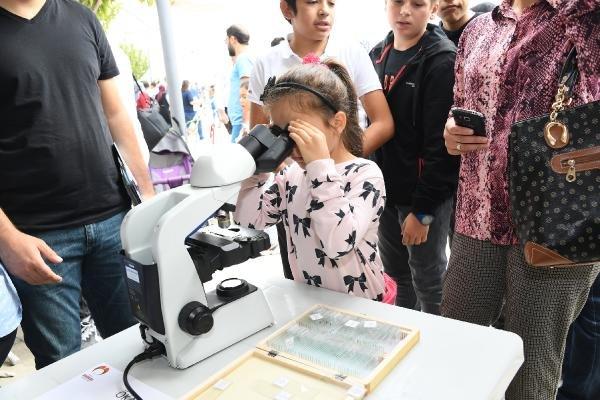 TÜBİTAK Başkanı: Türkiye'nin geleceğini bilim ve teknoloji oluşturacak