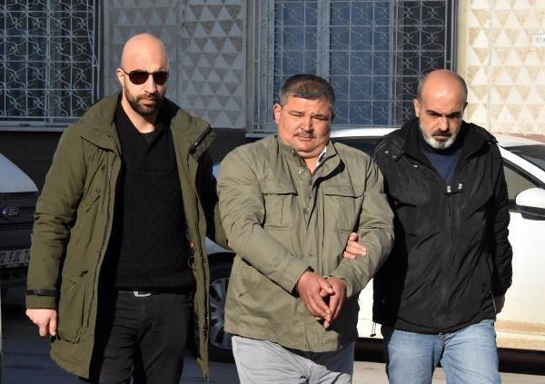 Konya'da damadını yaralayan sanık olayın ayrıntılarını anlattı