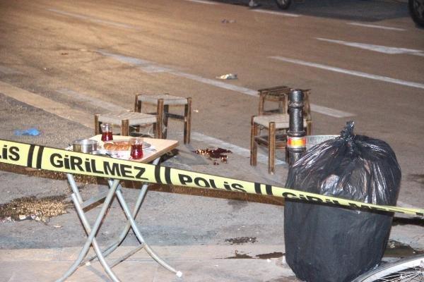 Konya'daki silahlı kavgada şok ayrıntılar ortaya çıktı!