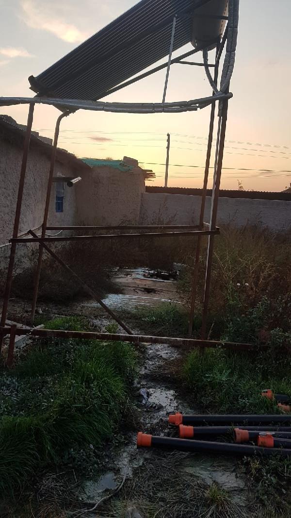 Konya'da foseptiğe düşen 2,5 yaşındaki çocuk öldü
