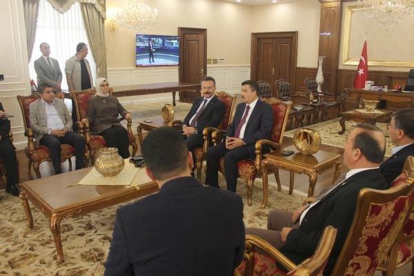 Meclis Komisyonu, Aksaray'da araştırma yapacak