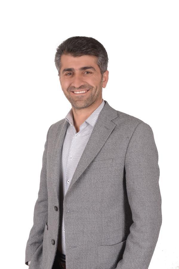 Van'ın İpekyolu Belediye Başkanı HDP'li Yacan gözaltında