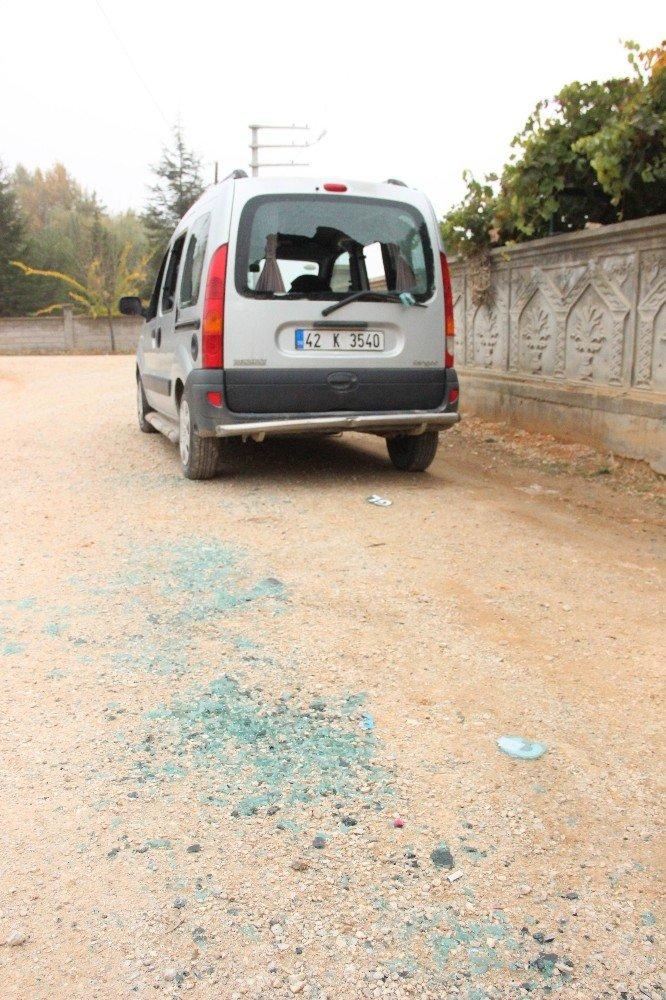 Aracı kurşunlanan başkan Boyacıoğlu: