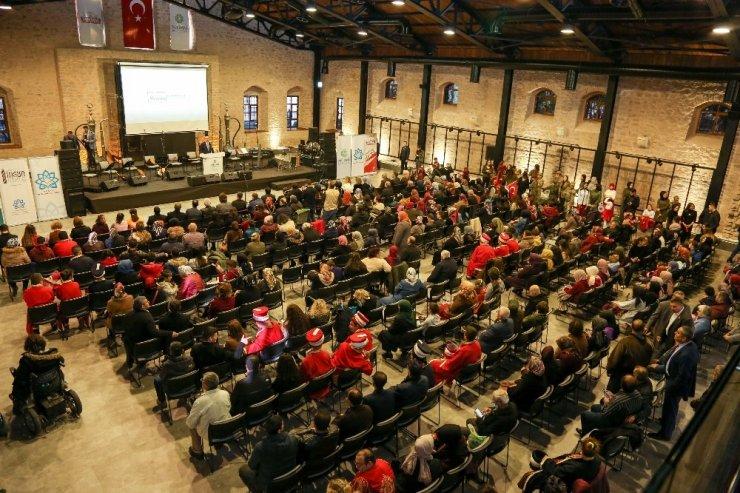 """Başkan Kavuş: """"Meram'da engelsiz şehir imar ediyoruz"""""""