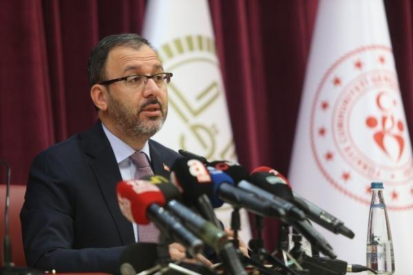Gençlik ve Spor Bakanlığı ile Diyanet arasında önemli protokol