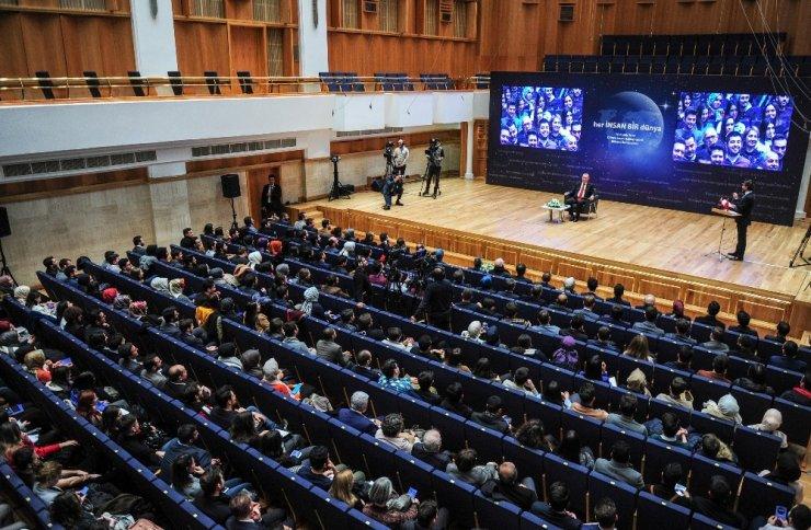 Cumhurbaşkanı Erdoğan beğendiği liderleri açıkladı