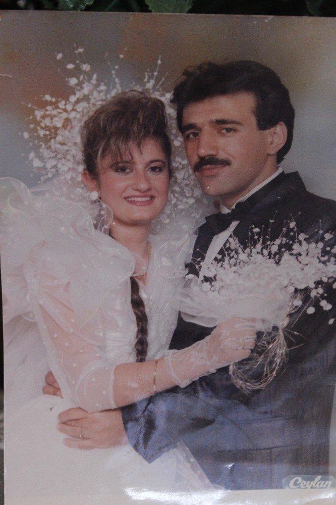 Boşanabilmek için eşini arıyor