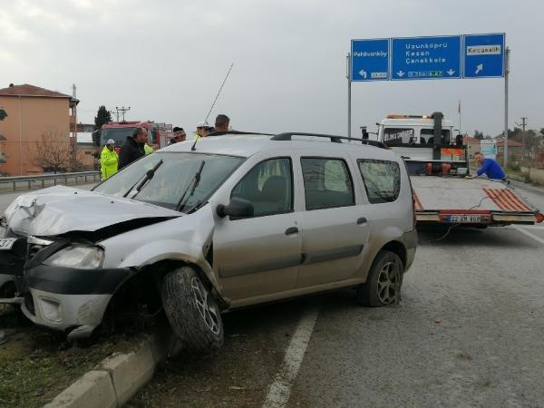 Ecem ve babaannesi okul çıkışı kazada öldü