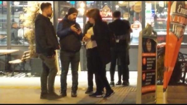İmam nikahlı eşini dolandıran Özbek kadın yakalandı