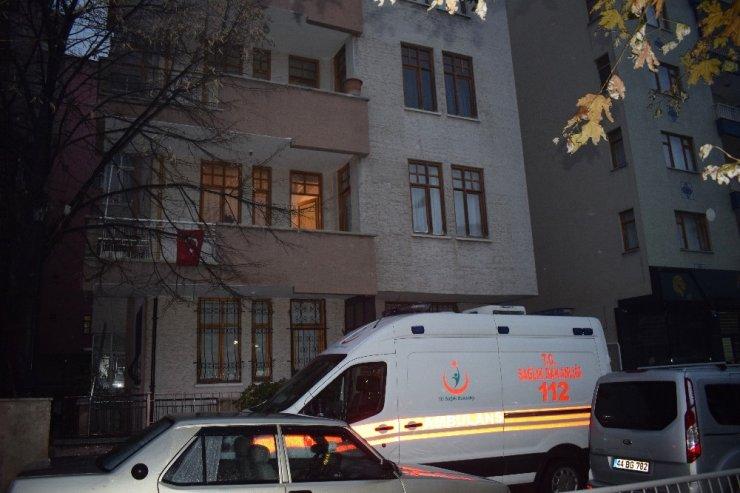 Malatya'da yaşlı kadın eşi tarafından evde ölü bulundu