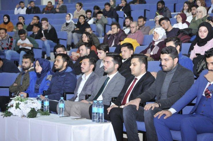 Selçuk'ta Arap Ülkeleri Kültür Geceleri düzenlendi