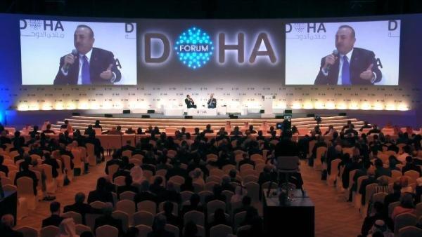 Çavuşoğlu: Tarih hakkında sınırlı bilgi sahibi olanlar tarihi değerlendirmemeli