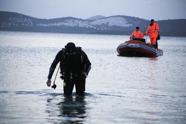 Kayıp balıkçı için arama çalışması başlatıldı