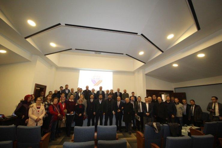 Sındırgı Kent Konseyi kuruldu