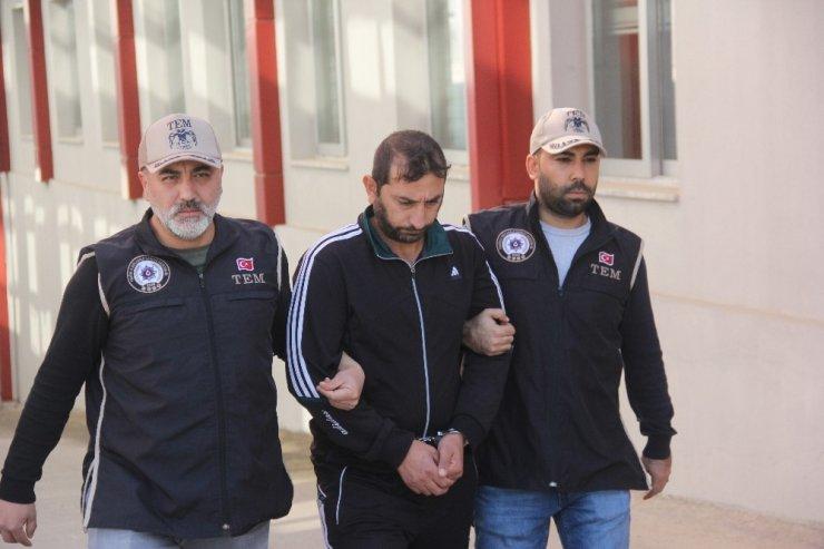 DEAŞ operasyonunda 2 kişi tutuklandı