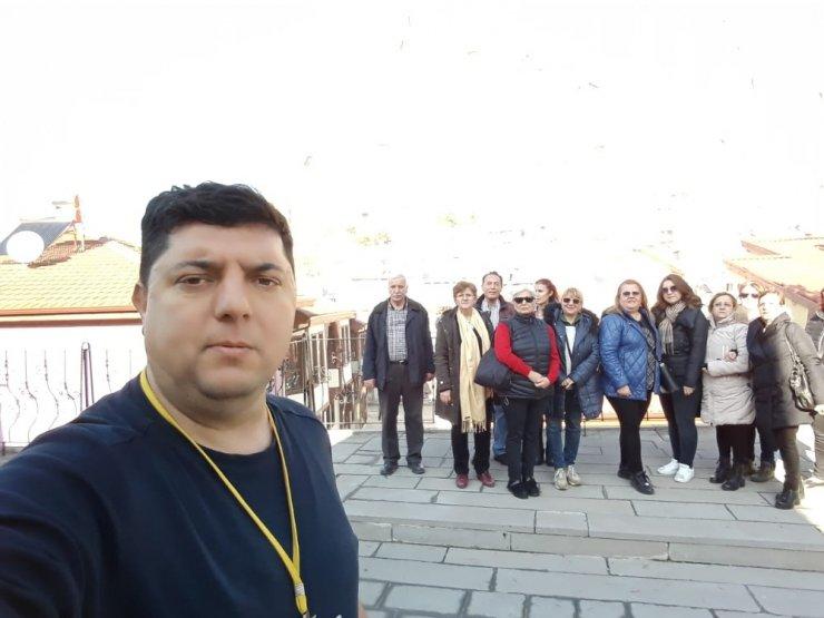 Afyonkarahisar'da Büyük Taarruz ve şehir turları devam ediyor