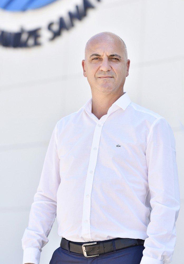 Antalya OSB, Antalya'nın ilk Fikir Maratonuna ev sahipliği yapacak
