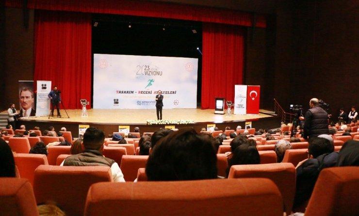 Arnavutköy sinema atölyesi açıldı