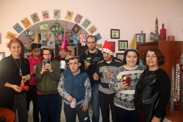 Ç'engel Atölye'nin yeni yıl hediyeleri hazır