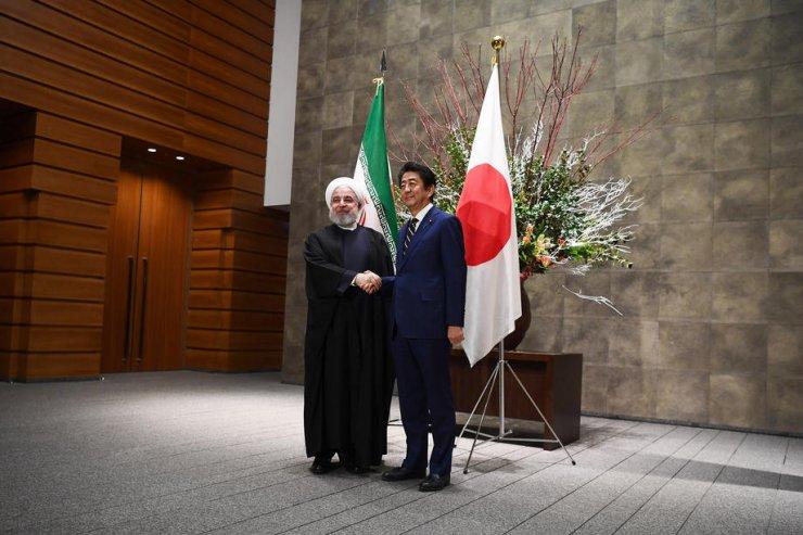 Japonya'dan İran'a nükleer anlaşmalara uyma çağrısı