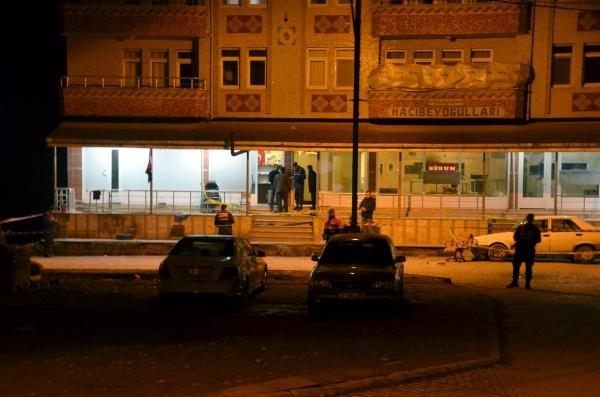 Kastamonu'da 'arazi anlaşmazlığı'kanlı bitti: 3 ölü, 1 yaralı