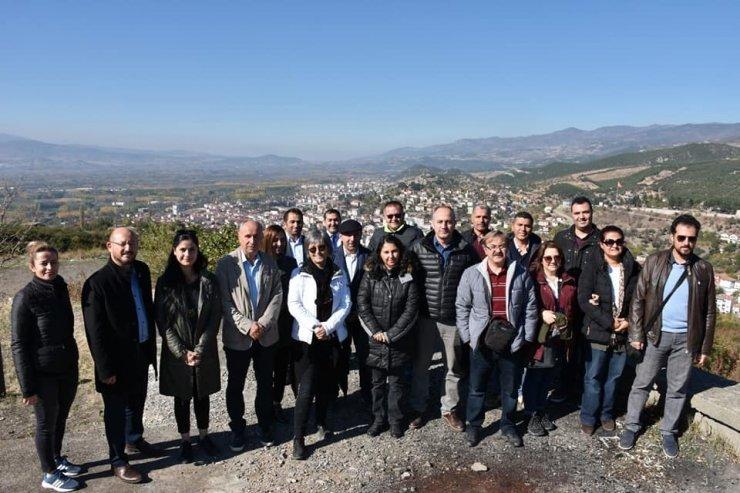 """Niksar Belediye Başkanı Özcan: """"Entegre su projesinde ihale sürecini tamamladık"""""""
