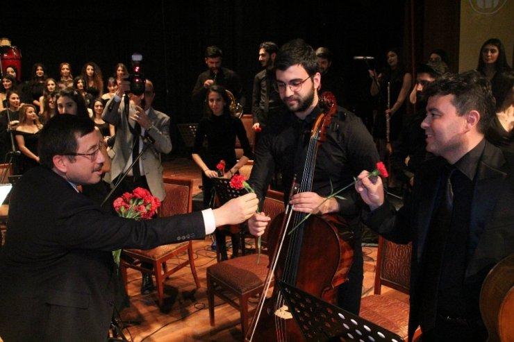 Neşet Ertaş Türküleri Konserine ilgi