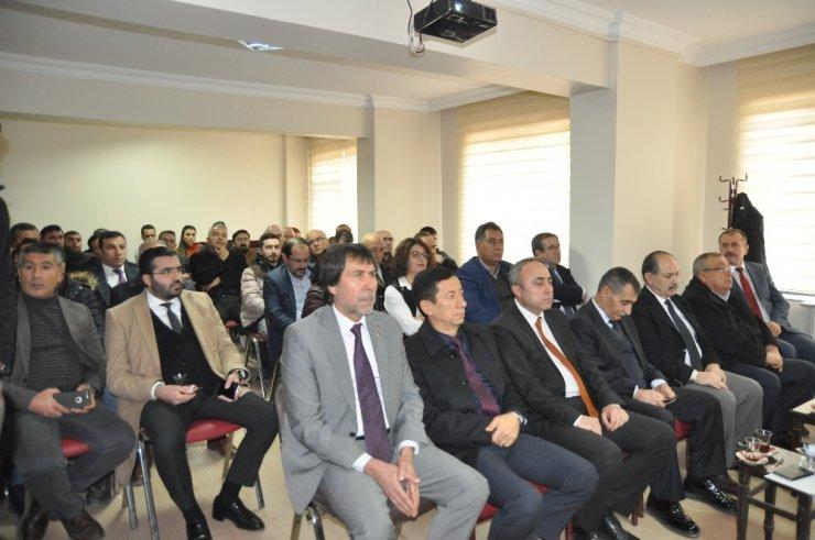 Sungurlu TSO'dan E-belge dönüşüm semineri