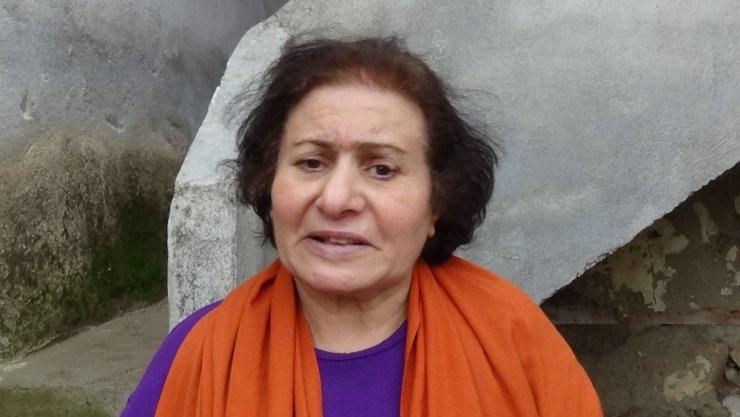 Edremit'te bir kadının oğlu tarafından öldürüldüğü iddia edildi
