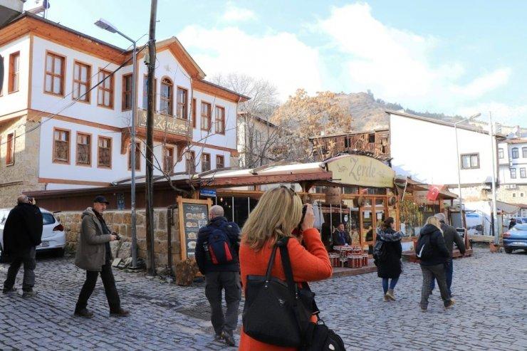 Çankayalı fotoğrafçılar Beypazarı'nda