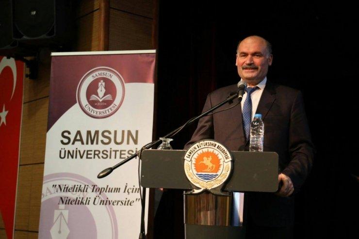 """Kavas: """"Türkiye 'sorumluluk' hedefiyle Afrika'da"""""""