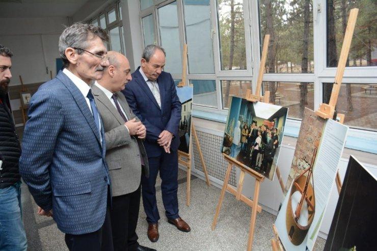 """Eskişehir'de """"Fuat Sezgin'le İslam Bilim Tarihinin İzinde"""" sempozyumu"""