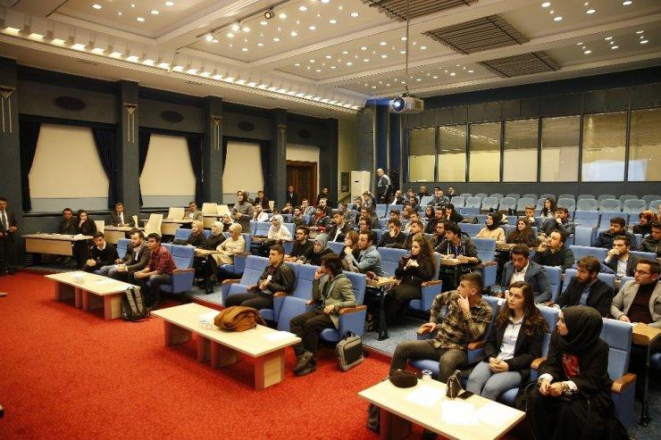 Büyükşehir'den 'Gençlik Meclisi'