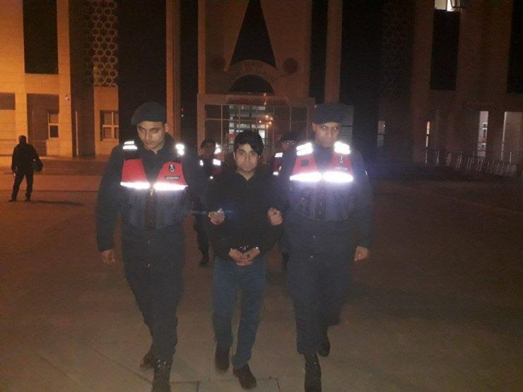 Öldürülen gencin katil zanlısı arkadaşları tutuklandı