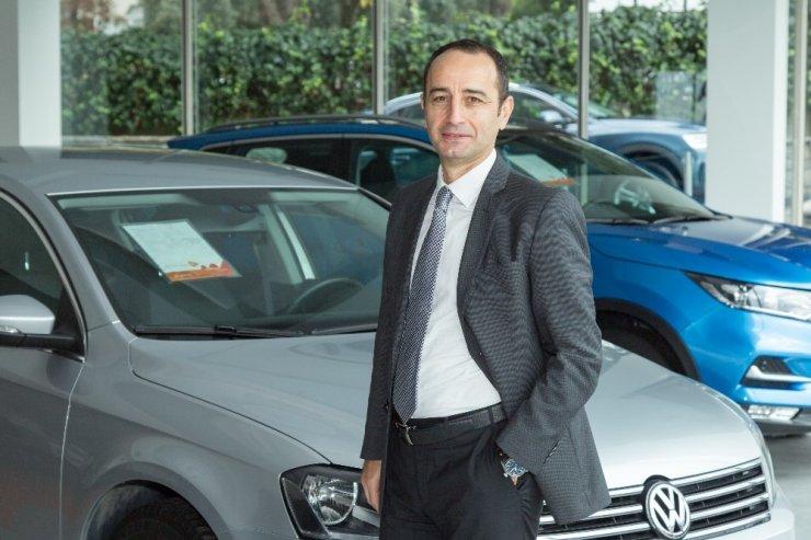 """""""Şirketlerin araç kiralaması, satın almaya göre halen çok avantajlı"""""""
