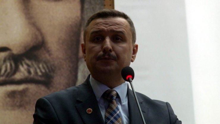 MİLKO Genel Sekreteri İlyas Töngüç: