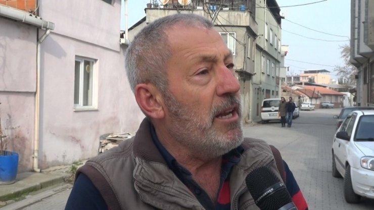 Mustafakemalpaşa'da TOKİ heyecanı