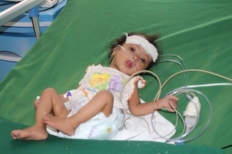 """UNICEF: """"400 binden fazla Yemenli çocuk, ileri derecede yetersiz beslenme sorunu yaşıyor"""""""