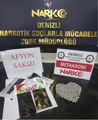 Uyuşturucu operasyonlarında 12 gözaltı