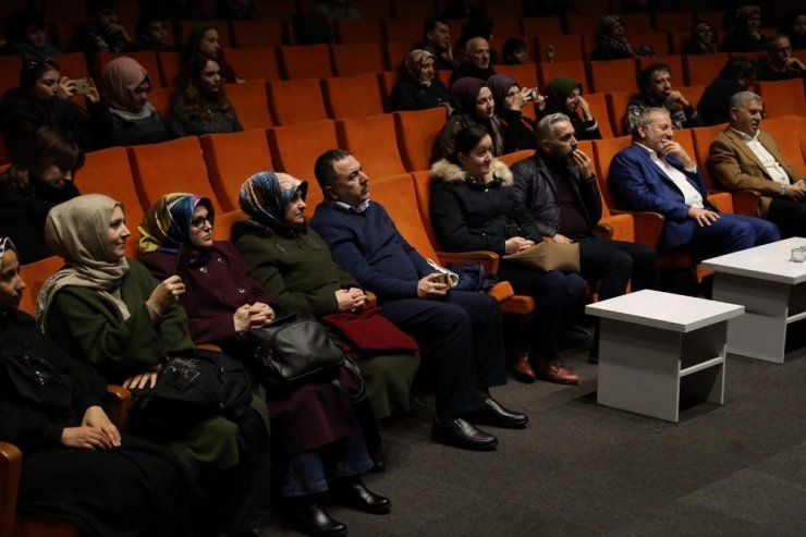 "Karikatürist Hasan Kaçan ""Zevk-i Tahattur""a konuk oldu"