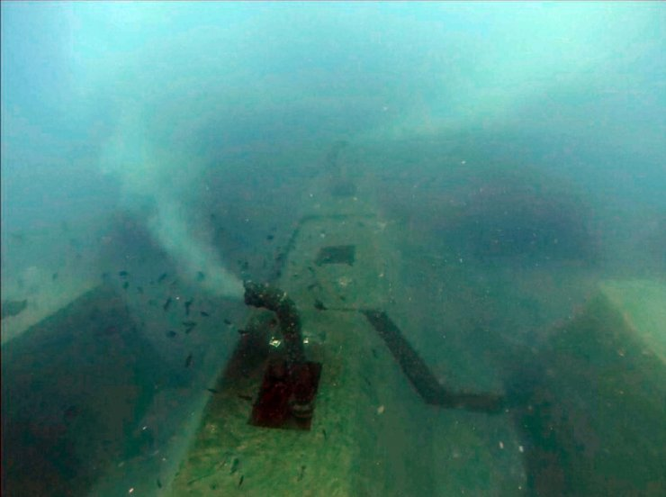 """""""Marmaris atıksu arıtma tesisi çevre mevzuatına uygun çalışıyor"""""""